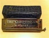 HOHNER Harmonica THE CHROMONICA